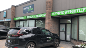 Gyms can open on Friday when province enters Step 3 (01:59)