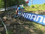 Uxbridge professional mountain bike racer bankrolls season using GoFundMe
