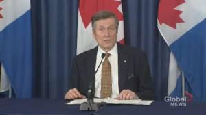 Coronavirus outbreak: Toronto reopens community and allotment gardens