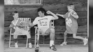 Marathon of Hope organizer recounts his time with Canadian legend Terry Fox