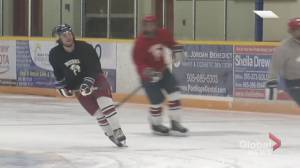 Peterborough hockey community asking city council for more ice space (02:08)