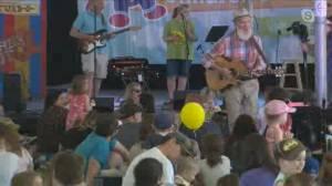 Unite 150 concert showcases Manitoba artists (04:48)
