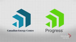 Canadian Energy Centre faces controversy over its logo