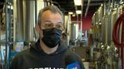 Play video: Sask. business community reacts to Oct. 1 vaccination requirements