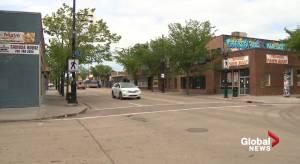 City of Edmonton economic recovery grant