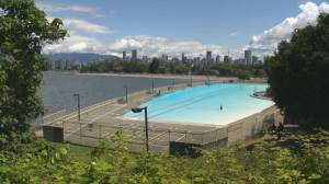Vancouver outdoor pools set to reopen with COVID-19 restriction