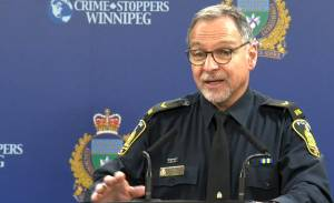 Winnipeg police release details of first homicide of 2020