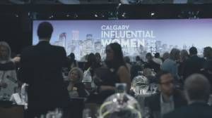 Winners announced for the 2021 CIWB Awards (05:33)