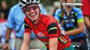 The last ride of Ellen Watters (01:59)