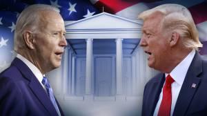 U.S. election: Trump, Biden set to face off in 1st presidential debate of 2020