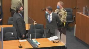 GTA's Black communities react to Derek Chauvin's guilty verdict (01:51)