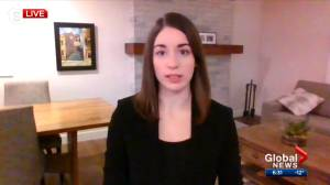 Alberta's latest support for businesses affected by COVID 'a drop in the bucket': CFIB (03:24)