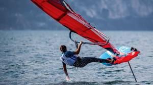 Kingston will feature North America's first foil sailing regatta (05:02)