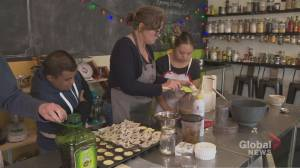 Cooking school combines love of cooking with independence for adults with Down syndrome and autism