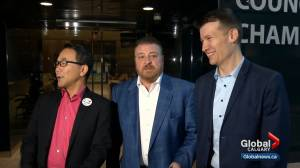 3 Calgary councillors suggest 5% spending cut, others call it 'ludicrous'