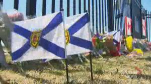 Nova Scotia shooting: Support for victims of mass shooting continues to pour in