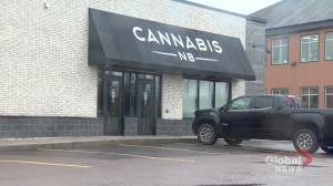 New Brunswick calling in private operator to take over Cannabis NB