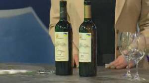 Try hundreds of reds, whites and more at Winefest in Edmonton