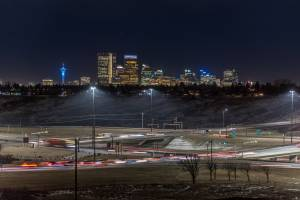 Final long-term recommendations for Deerfoot Trail coming Wednesday