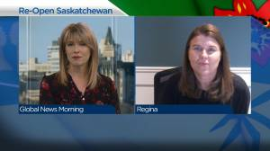 What chiropractor patients can expect in phase one of the Re-Open Saskatchewan plan