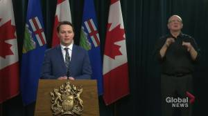 International trade essential to Alberta's food trade: Minister of Agriculture