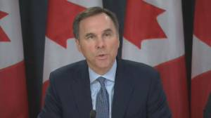 Coronavirus outbreak: Morneau announces $10 billion to support businesses amid COVID-19 concerns