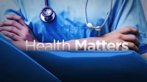 Health Matters: May 26