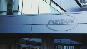 Purdue files for bankruptcy