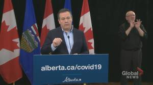 Kenney announces protections for renters amid COVID-19 response