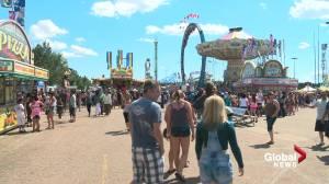 Alberta's three-stage 'open for summer' plan to start soon (03:36)