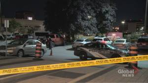 Police investigating after 4 separate shootings in Toronto on Monday