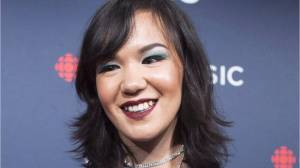 Inuit-Canadian artist Kelly Fraser dies at 26