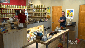 Calgary businesses adapt to new reality after COVID-19 reopening