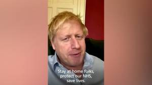 Coronavirus outbreak: Boris Johnson stays in isolation with mild COVID-19 symptoms