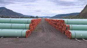Appeal court rules some challenges to Trans Mountain pipeline can proceed
