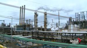 Alberta group eyes area north of Edmonton as kick-off point for clean energy industry (02:07)