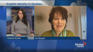 Supporting Quebec's English-speaking communities (04:22)