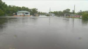 Flooding and insurance