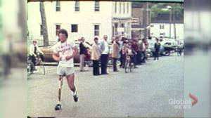 A conversation with Fred Fox about Terry Fox's legacy (03:26)