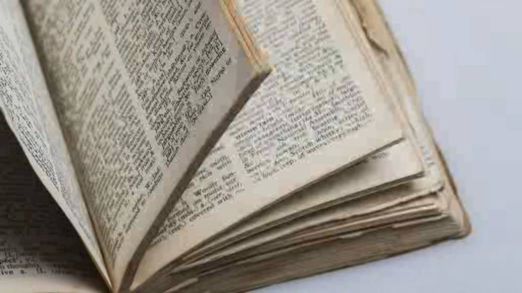 Click to play video 'Oxford Dictionaries breaks tradition with 2020 word of the year choice'