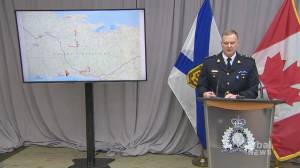 RCMP release timeline of 13-hour shooting rampage in Portapique, N.S.