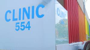 Future of Clinic 554 depends on election outcome, owner says