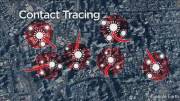 Play video: Why contact tracing is so important for tracking the coronavirus