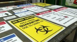 Winnipeg businesses are adapting to stay open during coronavirus (01:37)