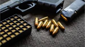 Spike in firearm sales amid COVID-19 pandemic, gun laws