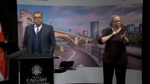 Nenshi says city hasn't decided on 24-hour shifts for fire crews