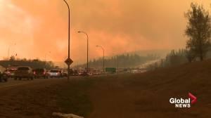 Alberta's auditor general finds province's disaster risk assessment plan in poor shape (01:43)