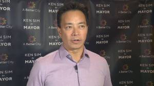 Vancouver's mayoral race is already looking crowded, one year before the vote (02:05)