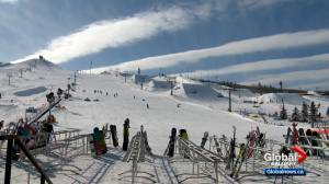 Noticeable changes expected as WinSport, other ski hills prepare to open
