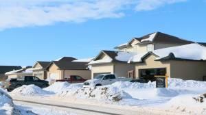 Residential housing sales rise across Saskatchewan (01:41)